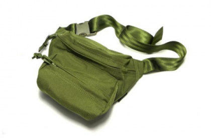 TMC Low Pitched Waist Pack OD