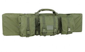 "Condor 42"" Single Rifle Case OD"