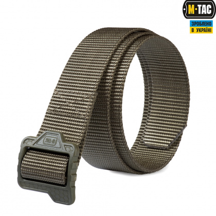 M-Tac ремень Lite Tactical Belt Hex Olive