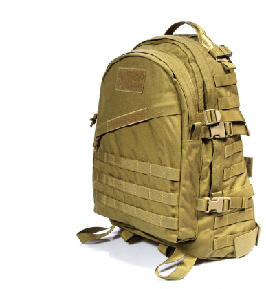 Flyye MOLLE AIII Backpack Khaki