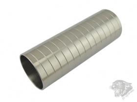 ZC Leopard Stainless Steel Cylinder