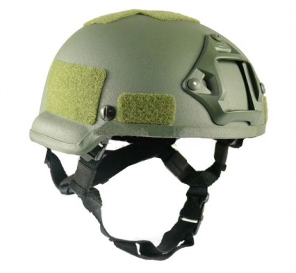 Element MICH 2002 Helmet Set OD