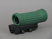 G&G G&G 4X Magnification Scope OD Green