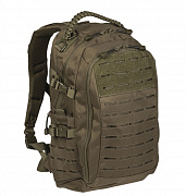 Милтек рюкзак Mission Pack Laser Cut Small Olive