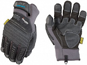 Mechanix Winter Impact Pro Gloves Black