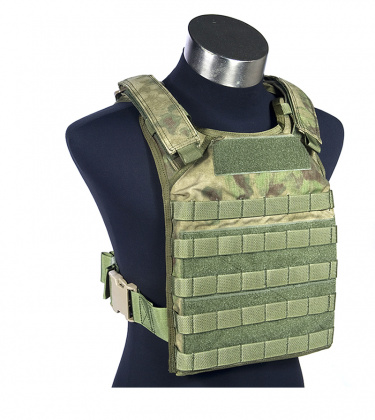 Flyye Fast Attack Plate Carrier Gen.1 A-TACS FG все разм.