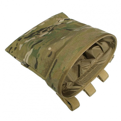 Multicam Drop Mag Pouch