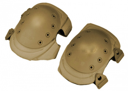 Condor Knee Pads 2 TAN