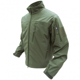 Condor Phantom Soft Shell Jacket OD