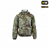 M-Tac Lightweight Pocket Jacket Multicam