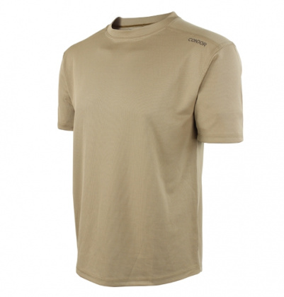 Condor Maxfort Performance Top Tan