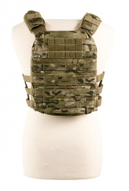TT Plate Carrier MKII Multicam