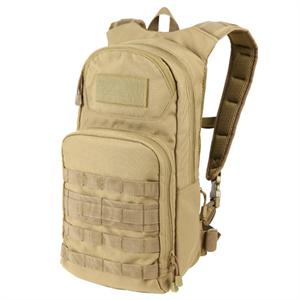 Condor Fuel Hydration Pack TAN