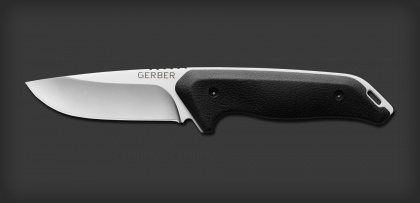 Gerber нож Moment Fixed Blade DP FE