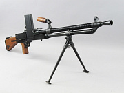 Rock ZB vz. 26 Machine Gun AEG