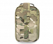 WAS Personal Medic Rip Off Pouch Multicam