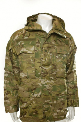 Multicam Jacket in SAS Smock all sizes