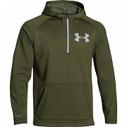 Under Armour толстовка Storm Beacon Anorak Dark Green