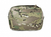 WAS Large Horizontal Pouch Multicam