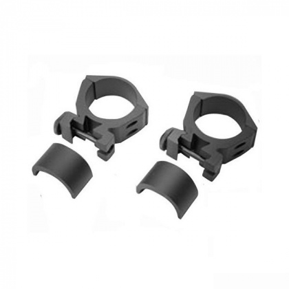 G&G 25/30mm DIA. Scope Ring Standard