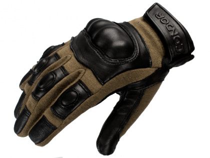 Condor Syncro Tactical Gloves Coyote Tan все разм.