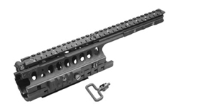 CA SIR 15 Rail System for M15A4 Carbine/ Tactical Carbine