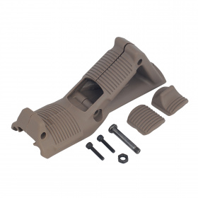 Element Magpul AFG1 Angled Fore Grip FDE