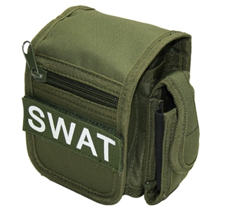 CA Duty Waist Bag OD Green