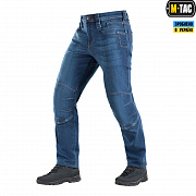 M-Tac джинсы Gunslinger Dark Denim