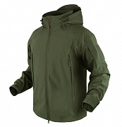 Condor Element Soft Shell Jacket OD