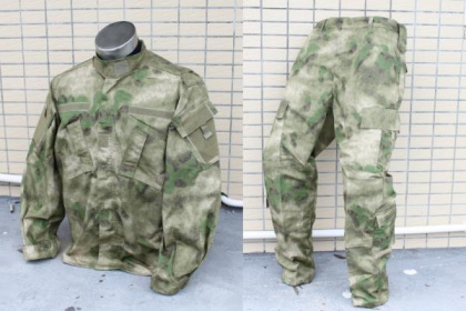 TMC R6-style Uniform Set A-TACS FG все разм.