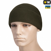 M-Tac шапка Watch Cap флис (260г/м2) with Slimtex Olive