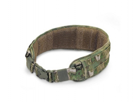 WAS PLB Patrol Belt A-TACS FG