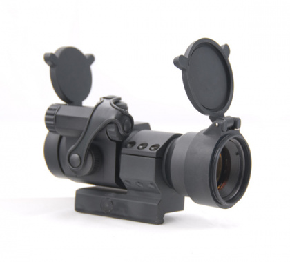 China made M2000 Red Dot Sight with Cantilever Mount