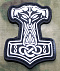 JTG Thor's Hammer Patch SWAT
