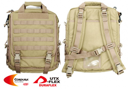 Guarder MOD Tactical NB Pack (Brown)