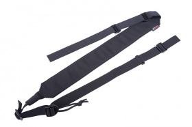 G&G Quick Adjusting Sling Black