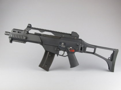 WE G39C Open Bolt