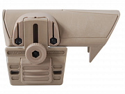 CAA Adjustable Cheek Rest for CBS Stock Khaki