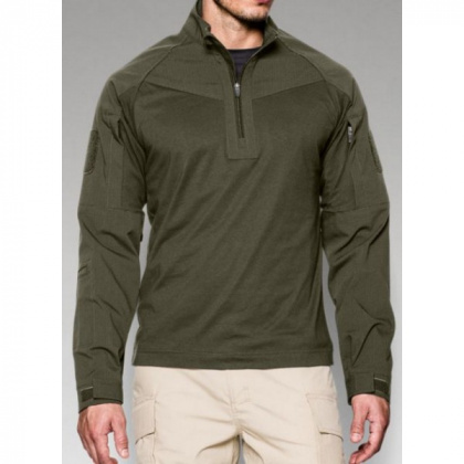 Under Armour рубашка Storm Tactical Combat Shirt Marine Od Green