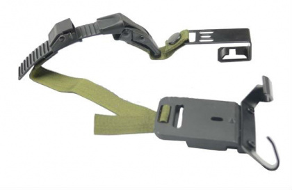 Element PASGT M88 NVG mount set