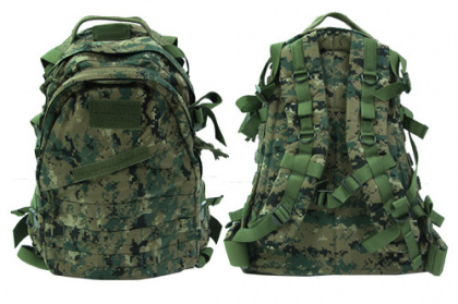 Guarder 3-Day Assault Pack Digital Woodland