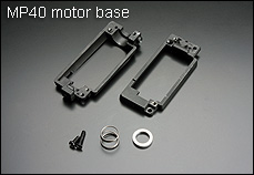 SRC motor base for MP.40
