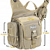 Maxpedition сумка FatBoy Versipack Khaki
