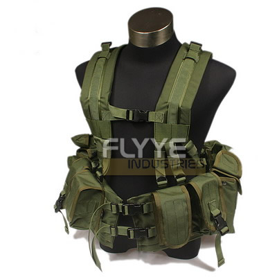 Flyye 1195J SEALs Floating Harness OD