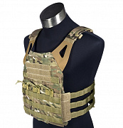 Flyye Swift Plate Carrier Multicam все разм.