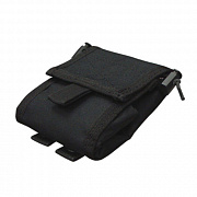 Condor Roll-Up Utility Pouch Back