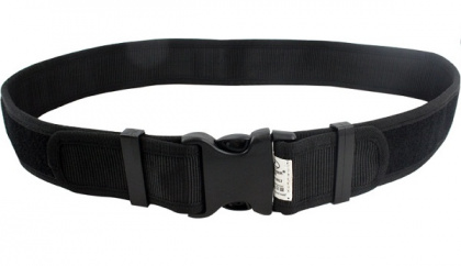 Highlander Security Belt Black