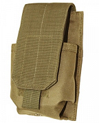 CA M4/M16 Single Magazine Pouch x1 Khaki