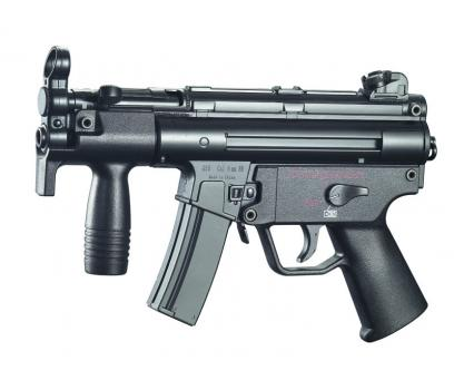Well MP5K GBB